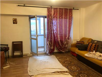 inchiriez apartament 1 camere, d, zona gara - billa Iasi