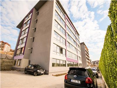apartament de vanzare, 3 - 4 camere, bloc nou - pacurari comision 0% Iasi