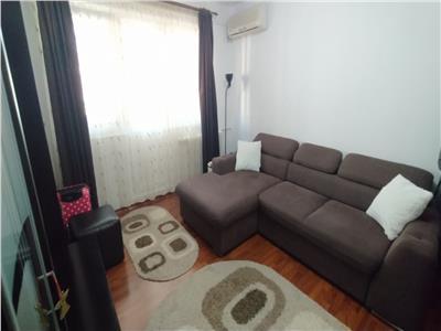 apartament 2 camere, semidecomandat, de vanzare, zimbru Iasi