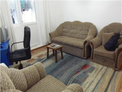 apartament 3 camere, semidecomandat, de vanzare, dacia Iasi
