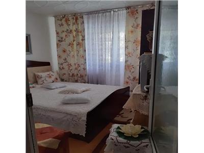 apartament 2 camere, semidecomandat, de vanzare, dacia Iasi