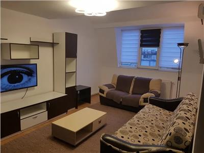 apartament 2 camere, decomandat, de inchiriat, centru - palas Iasi