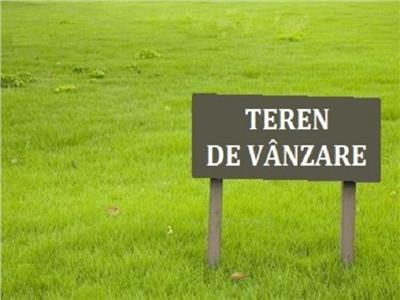 teren de vanzare, zona moara de vant, 805mp, 245000euro Iasi