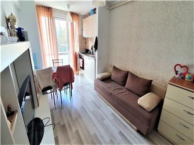 Apartament 2 camere de vanzare in zona Podu Ros, Iasi