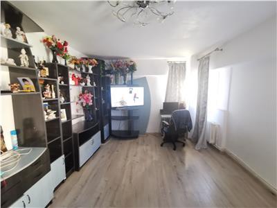 apartament 2 camere de vanzare gara - mc donald's Iasi