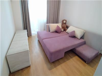 Apartament 1 cam, D de vanzare in zona Podul de Fier - Moara de Vant
