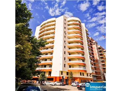 apartament 2 camere, lazar residence, mutare 2021!!! Iasi