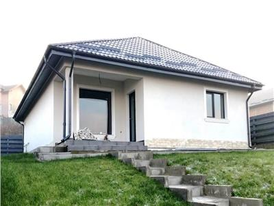 Casa Parter 4 cam, 104 mu si 500 teren, zona Valea Adanca