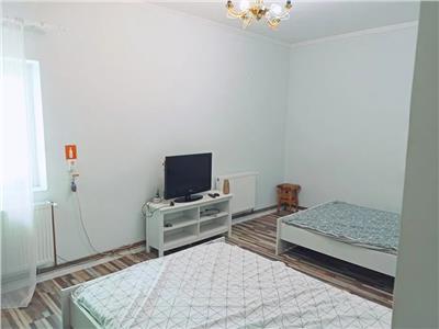 Apartament 1 cam, D de vanzare in zona Copou - BCU
