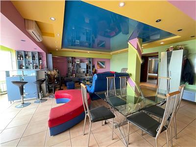 apartament 3 camere de inchiriat centru -palas Iasi