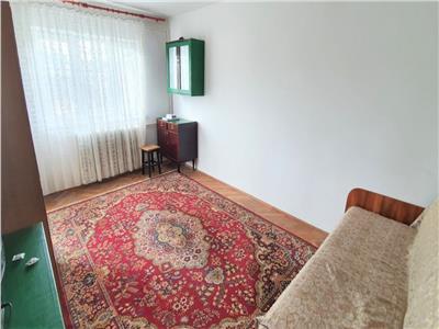 Apartament 1 camera de vanzare in Podul de Fier, Iasi