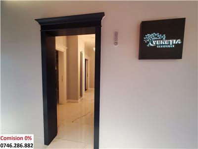 Apartament 2 camere decomandat, bloc nou Tatarasi- Venetia!