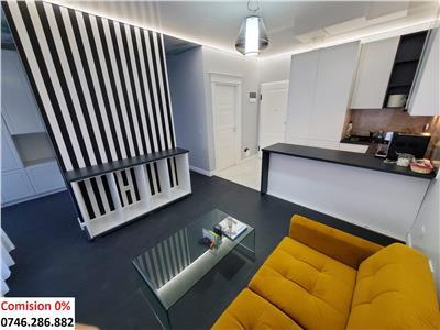 Apartament 2 camere de vanzare, bloc nou, Tatarasi Iasi!