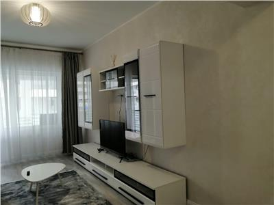 apartament 2 camere decomandat, 66 mp, la prima inchiriere, royal town - copou! Iasi