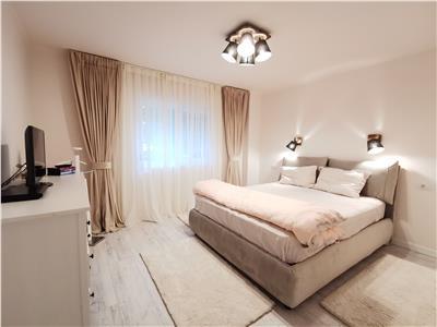apartament 3 camere lux - vile arcu Iasi