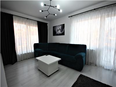 penthouse de vanzare, 2 cam, d, zona bucium - bellaria Iasi