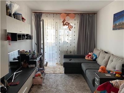 apartament 2 cam, d de vanzare in zona nicolina - capat cug Iasi