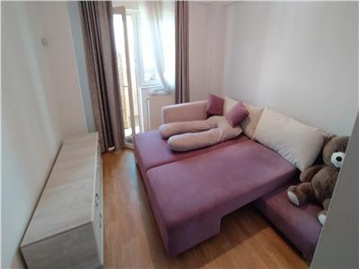 apartament 1 camera in bloc nou, decomandat, de inchiriat, zona podul de fier Iasi