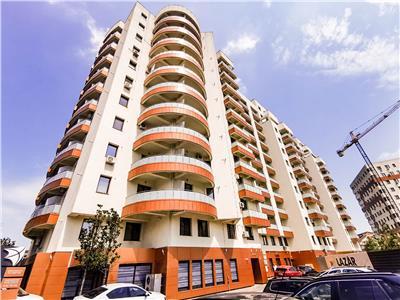 apartamente spatioase, 2 camere - central palas Iasi