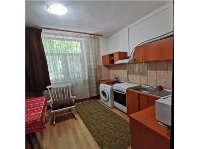 Apartament 2 camere, D, de vanzare in zona Copou  Fundatie