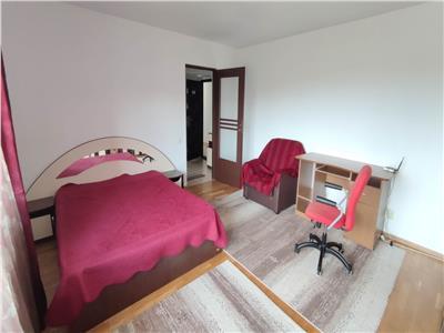 de inchiriat! apartament 1 camera, decomandat, bloc nou, podul de fier Iasi