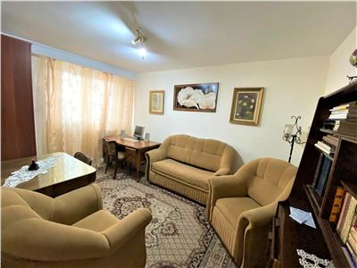 apartament 2 cam, decomandat, de vanzare in zona tatarasi - ciric Iasi