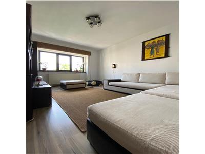 apartament 3 camere decomandat gara Iasi