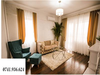 apartament 2 camere, zona copou royal town copou Iasi