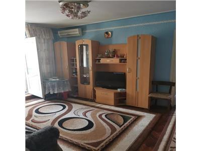 apartament 3 camere, semidecomandat, de vanzare, alexandru cel bun Iasi