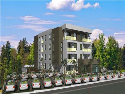 Apartament 2 camere, bloc nou, decomandat, de vanzare, Targusor Copou