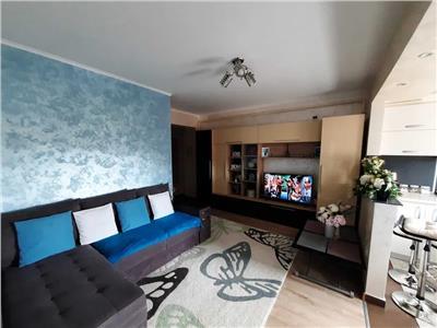 Apartament cu 2 camere, decomandat, de vanzare, zona   CUG - Aleea Tudor Neculai