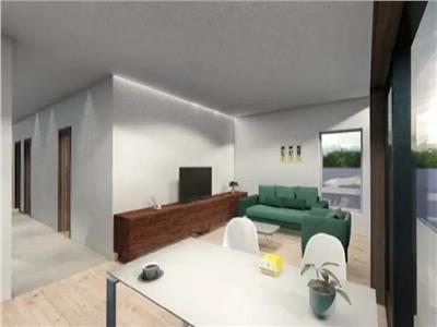 Apartament 3 camere, decomandat, de vanzare, Moara de Vant