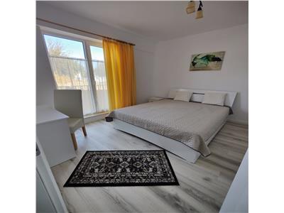 apartament 2 camere, open space, de inchiriat, podul de fier Iasi