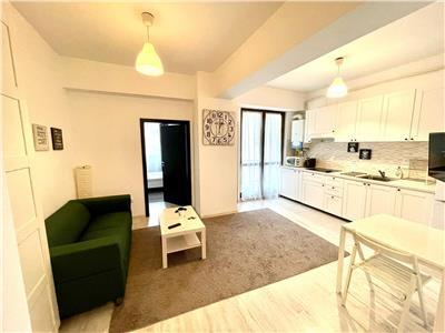 apartament 2 camere de inchiriat lazar residence Iasi