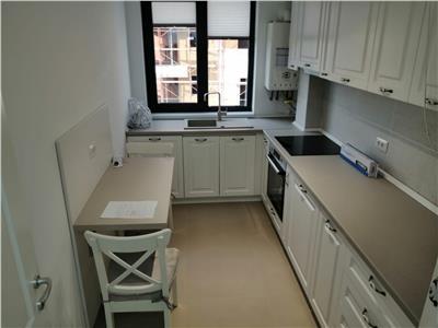 apartament 2 camere decomandat de inchiriat pacurari bulevard Iasi