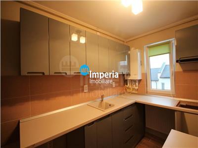 Apartament de vanzare, 3 camere, bloc nou, Pacurari  Rediu