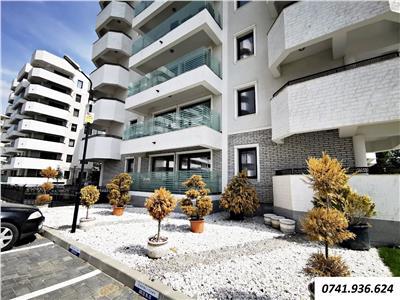 Apartament de vanzare Iasi Copou bloc nou.