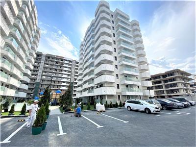 Apartament 2 camere de vanzare Copou, blocuri noi Iasi